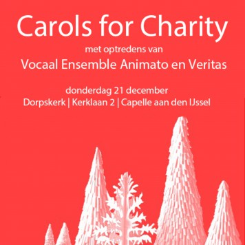 Carols for Charity