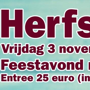 Hefstfeest opent Herfstfair