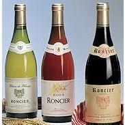 De wijnen van Tramier